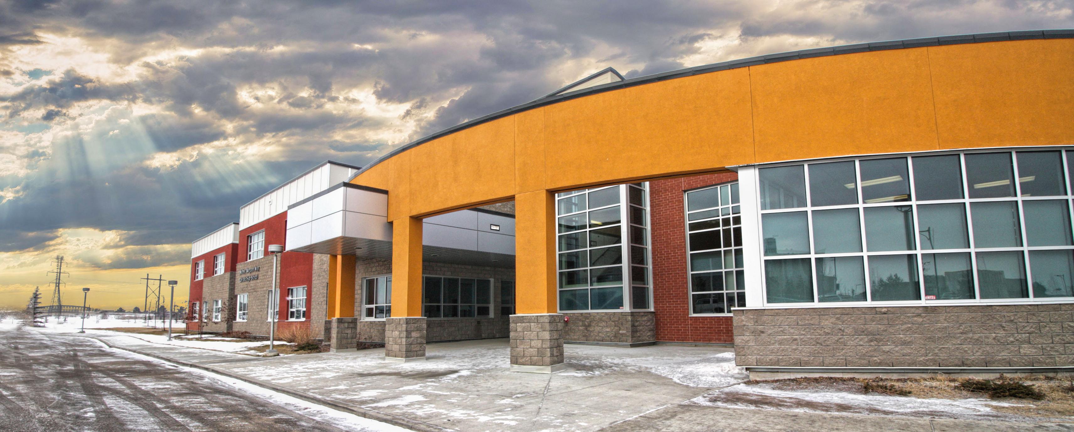 ASAP II – (P3) 10 CORE SCHOOLS
